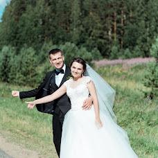 Wedding photographer Yuliya Baldina (yuliavb). Photo of 11.09.2017
