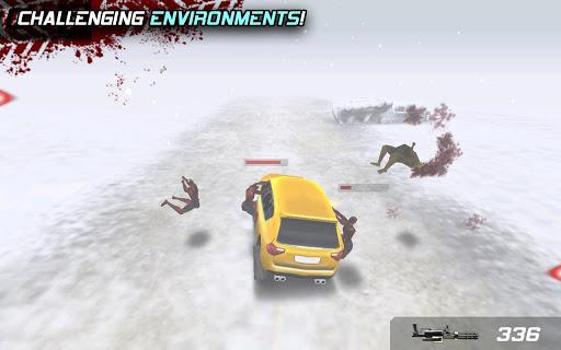 Zombie Highway screenshot 4