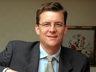 MTN Group CEO Rob Shuter. Picture: SUPPLIED