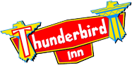 The Thunderbird Inn