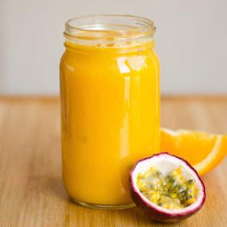 Hawaiian POG Juice