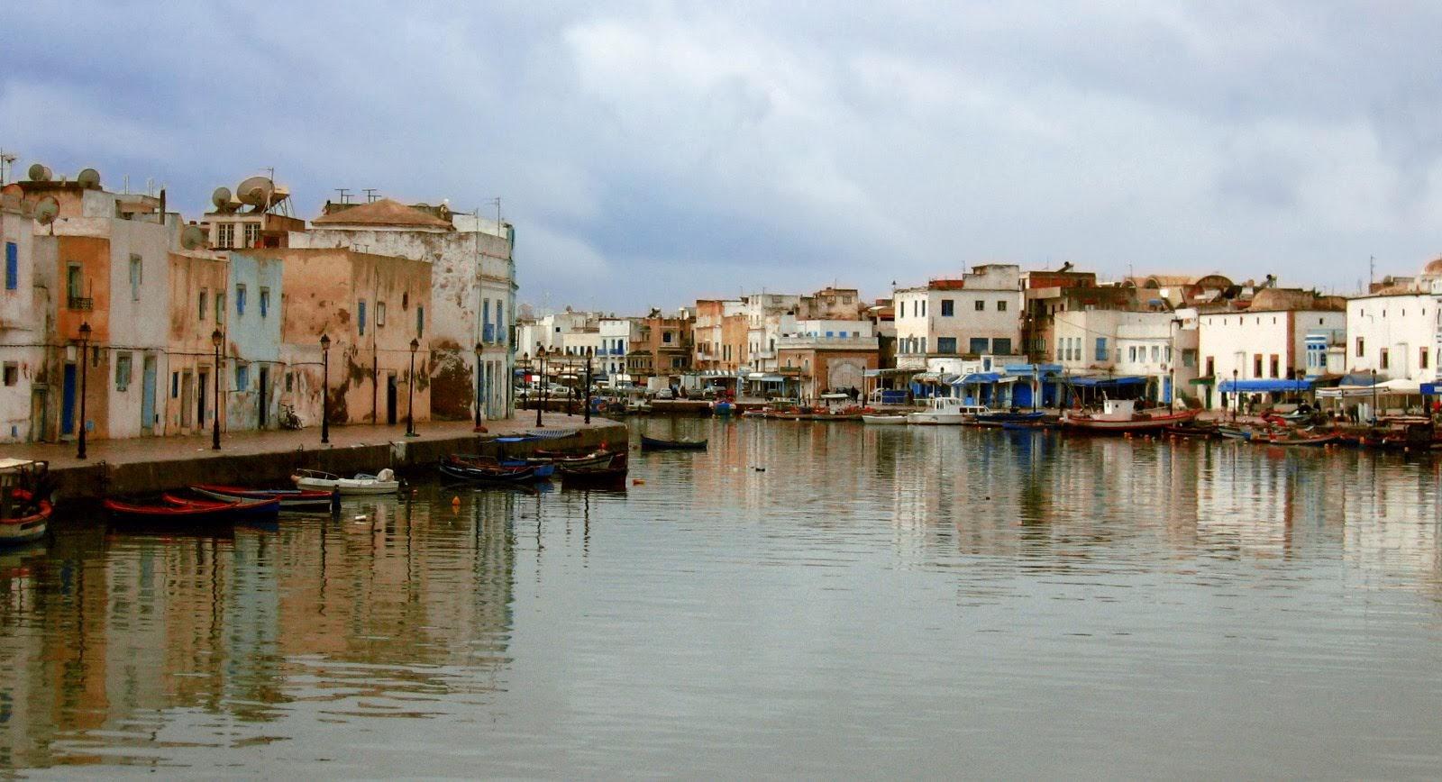 Tunus'ta Gezilmesi Görülmesi Gereken 10 Yer