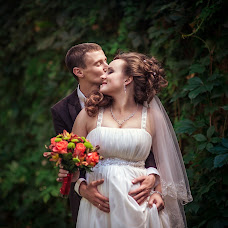 Wedding photographer Aleksandr Nikolaev (NickSan). Photo of 25.04.2014