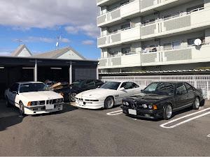M6 E24 88年式 D車のカスタム事例画像 とありくさんの2020年03月15日08:08の投稿