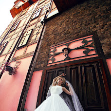 Wedding photographer Anna Berns (Anna-Berns). Photo of 23.07.2014