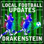 LOCAL FOOTBALL UPDATES (Drakenstein) icon