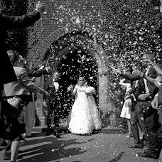 Wedding photographer Ruben Cosa (rubencosa). Photo of 15.11.2017