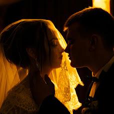 Wedding photographer Mariya Malgina (Positiveart). Photo of 10.02.2018