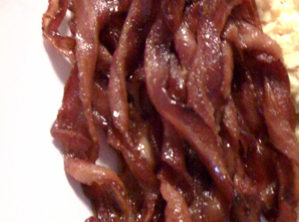 Holiday Bacon Recipe