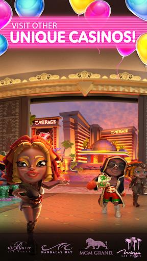 POP! Slots - Free Vegas Casino Slot Machine Games  screenshots 5