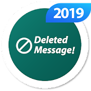 App WhatsDelete: View Deleted messages & status saver APK for Windows Phone