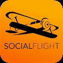 SocialFlight icon