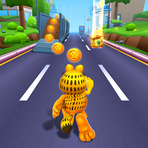 Garfield™ Rush APK Cracked Download