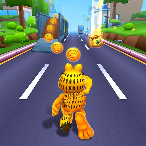 Garfield Rush