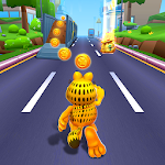 Garfield™ Rush 2.6.2 (Mod Money)