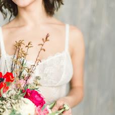 Wedding photographer Polina Zakharenko (polinazakharenko). Photo of 18.06.2018