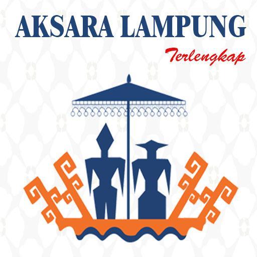 Aksara Lampung Terlengkap