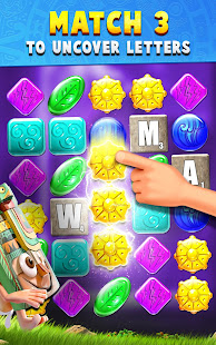 Game Languinis: Word Game APK for Windows Phone