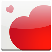 Contact HD Widgets: Love(Free)