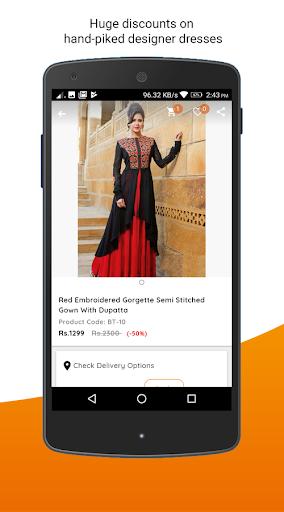 Zipker Women's Online Shopping  screenshots 5