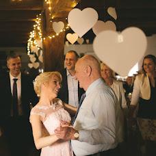 Wedding photographer Jan Šedivý (JanSedivy). Photo of 27.09.2017