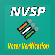 App Nvsp Voter Id Verification Online APK for Windows Phone