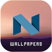 Wallpapers(Android N)