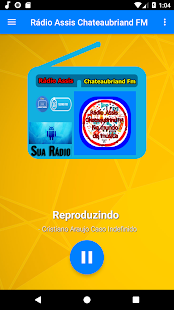 Download Rádio Assis Chateaubriand FM For PC Windows and Mac apk screenshot 2
