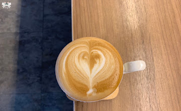 U優Cafe