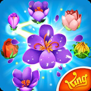 Blossom Blast Saga app for android