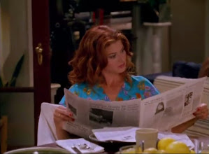 Photo: Will & Grace s05 e05 source: http://twitpic.com/6hp27m