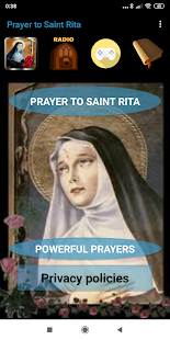 Download Prayer to Saint Rita For PC Windows and Mac apk screenshot 1