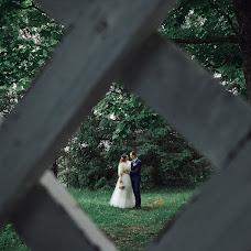 Wedding photographer Roman Gorelov (hellsmile). Photo of 20.06.2018