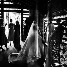 Wedding photographer Anastasiya Lesnova (Lesnovaphoto). Photo of 11.01.2019