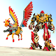 Download Flying Goat Transform War: Futuristic Robot Games For PC Windows and Mac