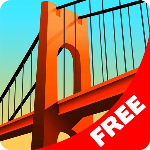 Bridge Constructor FREE file APK for Gaming PC/PS3/PS4 Smart TV
