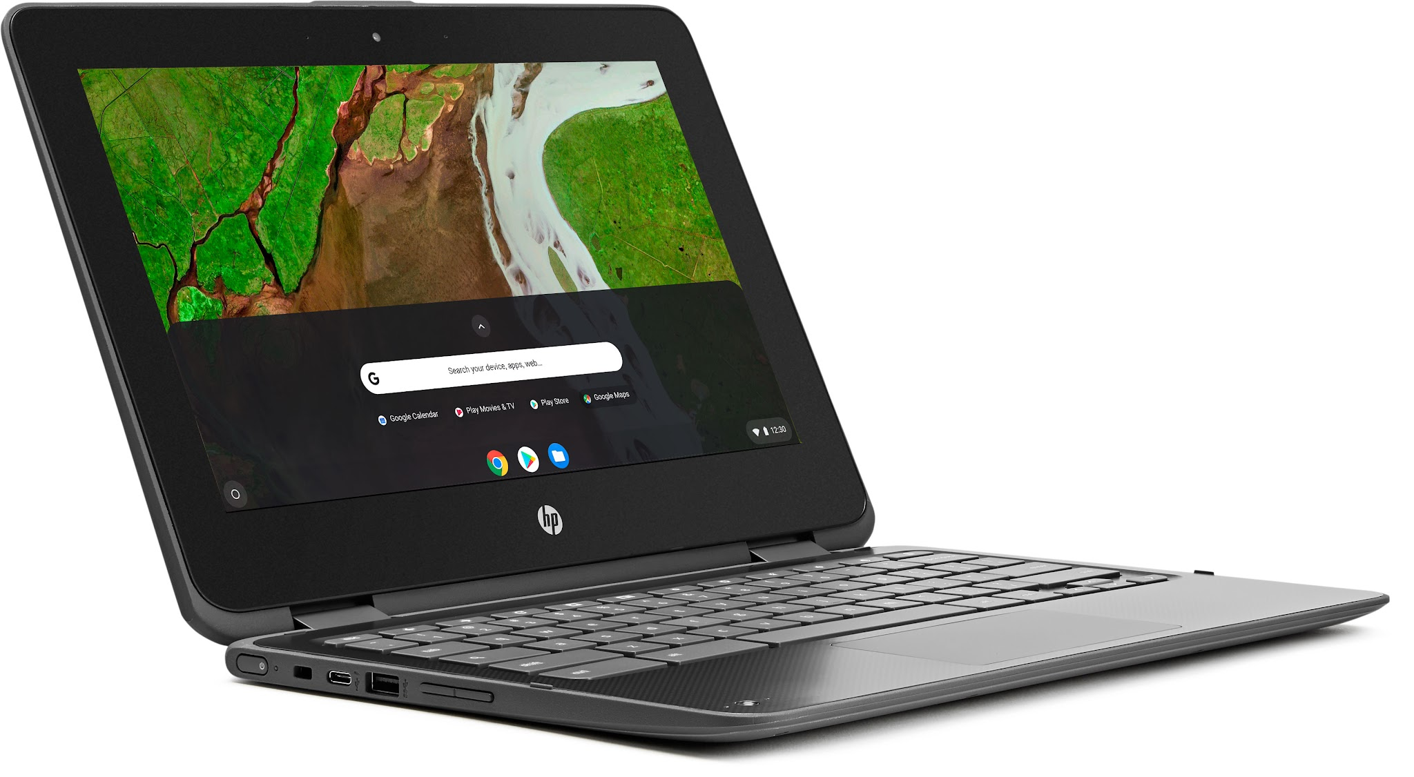 HP Chromebook x360 11 G1 - photo 7