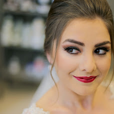 Wedding photographer Dilek Karakaş (dilekkarakas). Photo of 19.05.2017