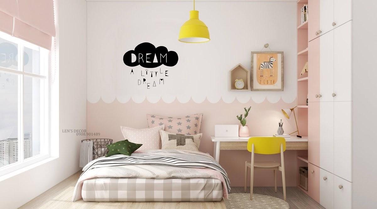 40 Koleksi Bilik Tidur Kanak Kanak Dengan Warna Pastel Lembut Wallmaster Global M Sdn Bhd