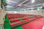 Hall for 200 people