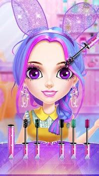 Princess Makeup Salon 3