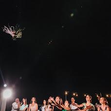 Свадебный фотограф Анна Белоус (hinhanni). Фотография от 31.10.2017