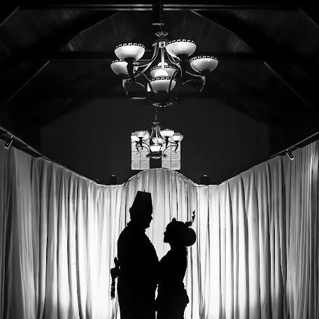 Wedding photographer Gigih noval Yudhiwardana (yudhiwardana). Photo of 26.03.2017