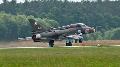 Photo: Su-22