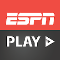 ESPNPlay Caribbean icon