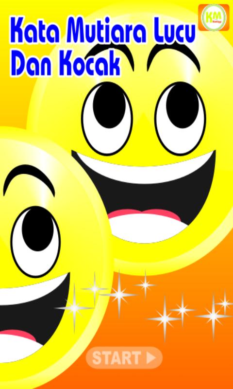 Kata Mutiara Lucu Dan Kocak Apk 1 Download Free Entertainment Apk