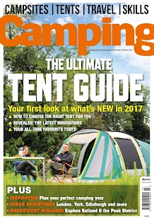 Camping Magazine- screenshot thumbnail