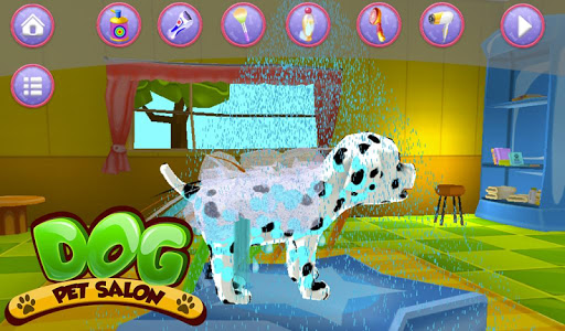 Dog Pet Salon v1.0.1