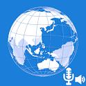 Languages Translator & Quiz icon