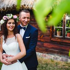 Wedding photographer Łukasz Michalczuk (lukaszmichalczu). Photo of 18.04.2016